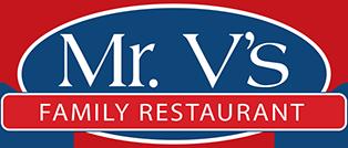 Mr Vs Restaurant